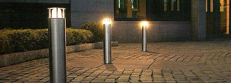 Купить уличный светильник Feron SP2820 100W в Киеве